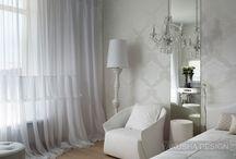 Bedroom. Yakusha Design. Design. Viktoriya Yakusha / Viktoriya Design Studio