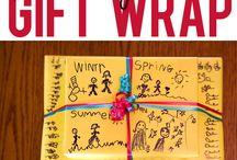 Gift ideas / by Missy Varner