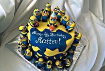 Cakes / Cakes by Kolva's Bakery