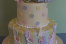 Baby / Cake