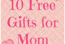 Mother's Day (ideas) / by Susi Kleiman