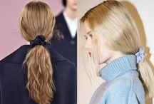 Tendințe în aranjarea părului