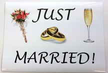 Weddings / Getting Married this year?  Here are some great stickers which can be used to decorate Wedding Stationery, seal envelopes, or decorate a wedding venue.