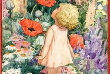 Margaret Tarrant