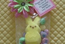 Hoppy Easter...Celebrate Spring / by marylee monahan