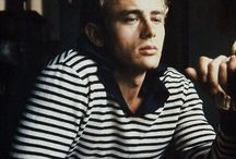 James Dean. Dont ask why, ask why not.