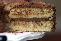Paleo Desserts / Grain and refined sugar free desserts / by Cheryl Colgan