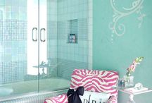 Interior Inspirations / by Shelly Usher