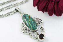 Moja biżuteria / My jewelry