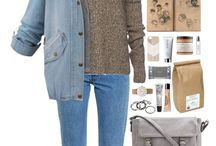 Fall Outfits / Outfits for Fall
