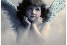 Angels & Cherubs for Mum