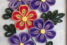 Quilling / Art of Quilling