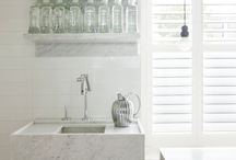 Kitchen & Bathroom Sinks / by BSC Culinary and Atherton Appliances & Kitchens