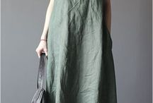 Идеи платья