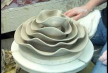Clay, Ceramics, Pottery / Search: Clay, Clay Lessons, Ceramics, Pottery, Mud,  / by Bonka Perry