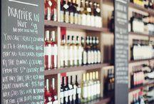 Liquorland / Wine section