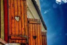 my dear Romania / by Andra Ani
