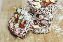 Party Sweets / Easy Party treats, sweets and desserts