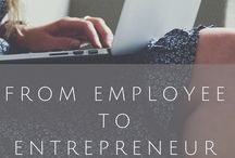 Entrepreneur Life / There's nothing like being an entrepreneur!  But there's a lot to it.  Here I try to curate and share things that will help you make YOUR business dreams come true!