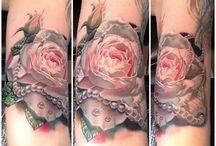 Tattoo ideas / by Alana Cragin