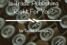Traditional Publishing for Fiction