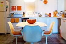 Home - Family Space / by Nancy Archer
