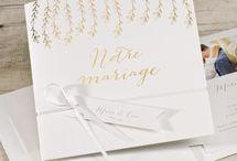 Mariage avec des touches d'or - Tadaaz