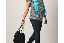 Plus Size Clothing / by Amy Lucas