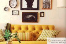 Yellow Design Ideas