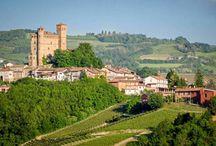 les alentours du B&B il convento / voyage, découverte de l'Italie