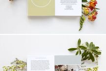 Design Inspiration / Inspirations and musings for your next design!