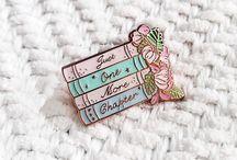 Funny Pins