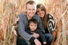 Fall Family Photo Idess