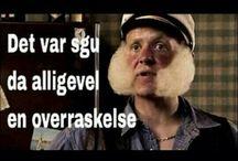 Dansk sjov