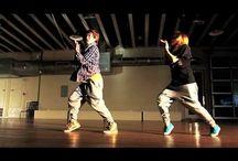 Dances I like / by Raman Ng
