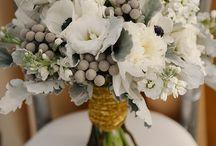 Wedding Bouquet / by Jennifer Nicole