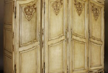 Armoire Amore