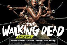 !The Walking Dead