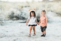 Photography // Children Editorial