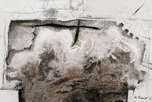 Abstracto / by Ricard Recio