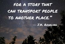 Quotes / Quotes from famous writers and storytellers.