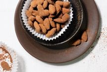 Snacks & things / by Rebecca Cruz