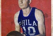 NBA 1950's