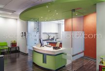 Ped office decor / by Kimberly Foster