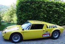 rare race cars
