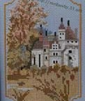 Cross Stitch-Places / by Donna Carlino