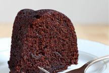 Healthier Baking