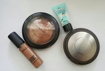 Blog | Treceefabulous / You can find all of my product reviews and makeup tips