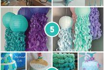 Mom | Birthday party
