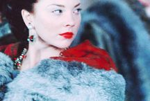 ch ❁ natalie dormer as anne boleyn